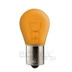 Bosma 12V 21W  ORANGE BAU15S