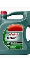 Castrol Tection 15W-40 (CRB multi)