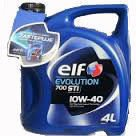 ELF EVOLUTION 700 STI (dawniej COMPETITION STI) 10W-40