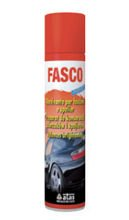 Fasco do gumy i plastiku 250 ml