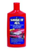 Formula 1  SHINE IT ALL - Totalny połysk 475 ml