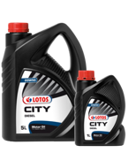 Lotos City Diesel 20W-50